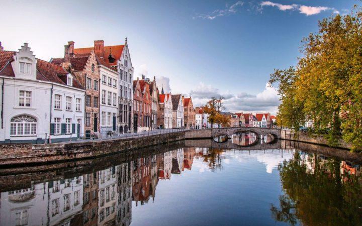 Belgium: A Hidden Gem