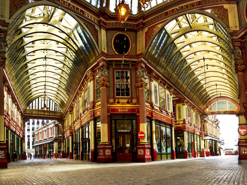 London's Best Markets