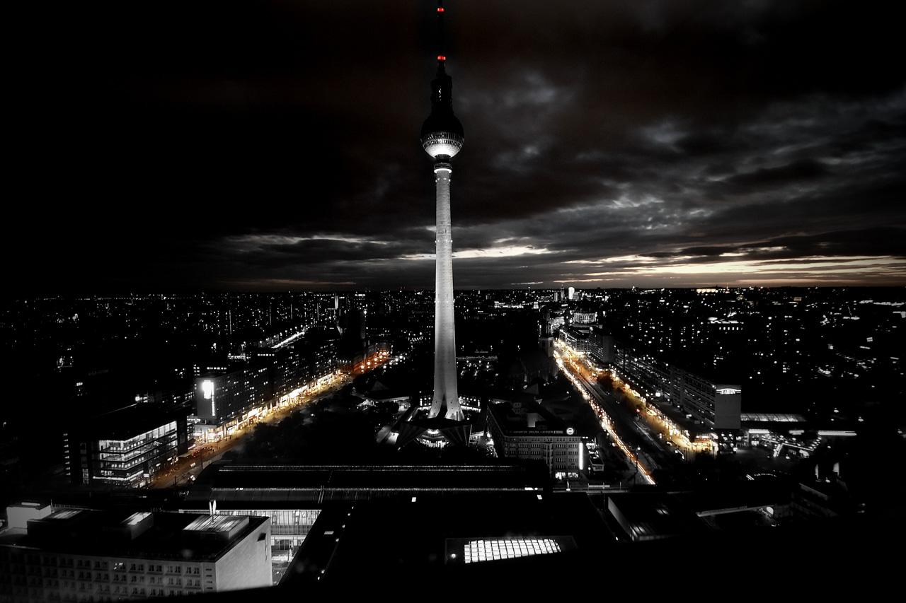 Berlin: A Techno Paradise