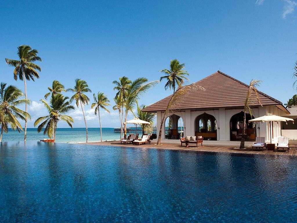 Zanzibar: The African Island