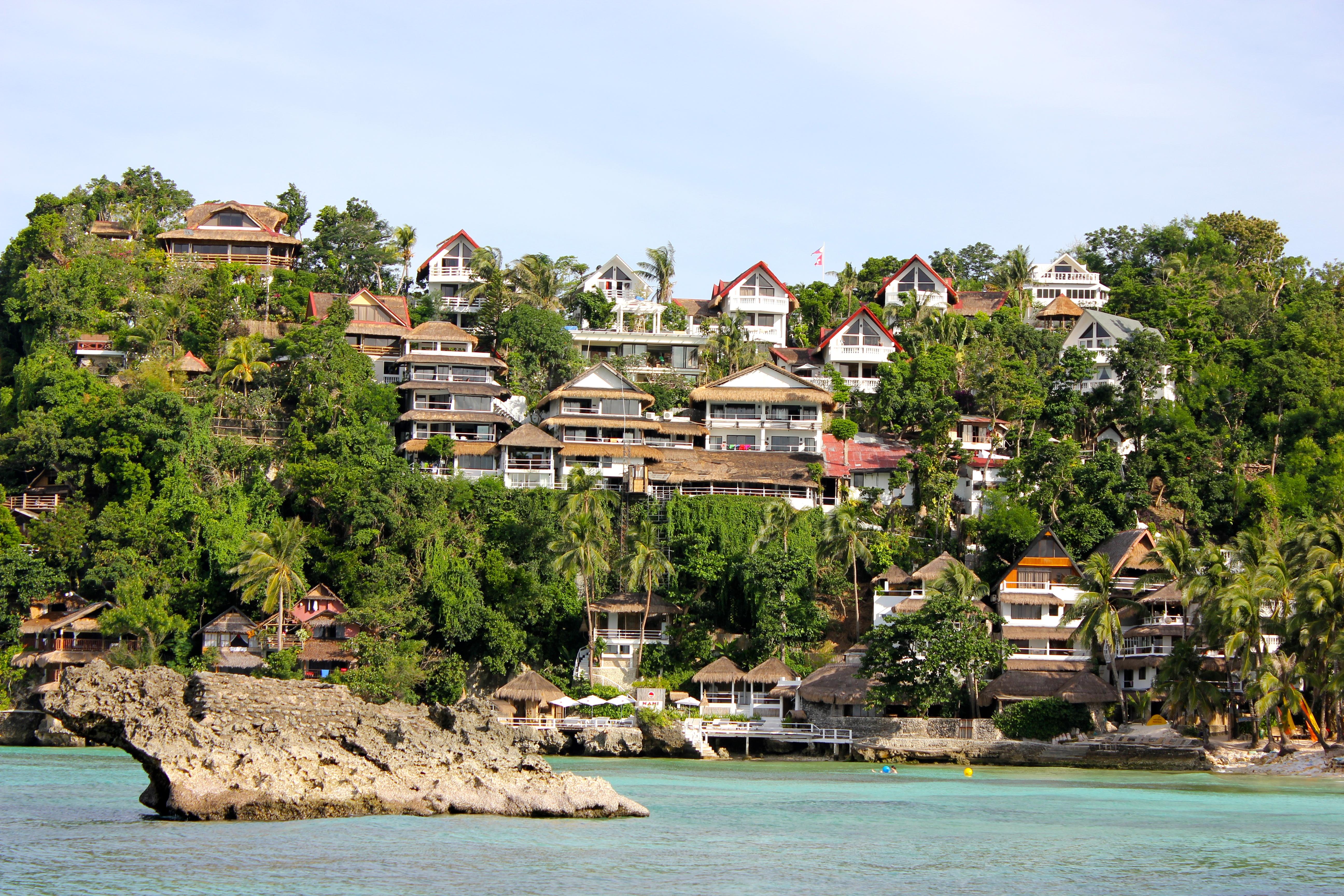 A Rare Glimpse of Paradise: Boracay Island, Philippines