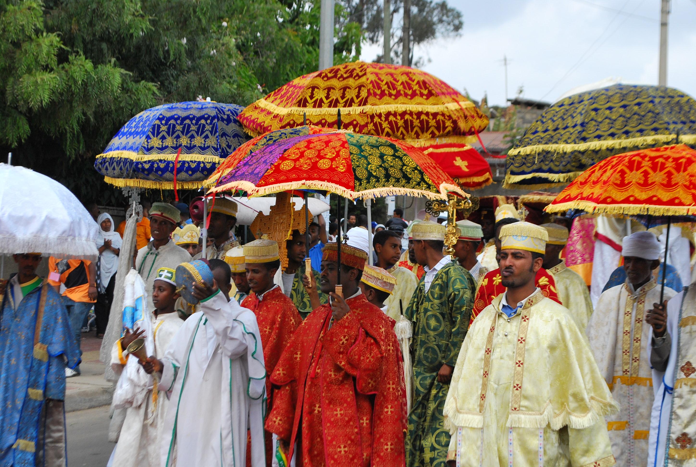5 Reasons to Visit Ethiopia This Winter