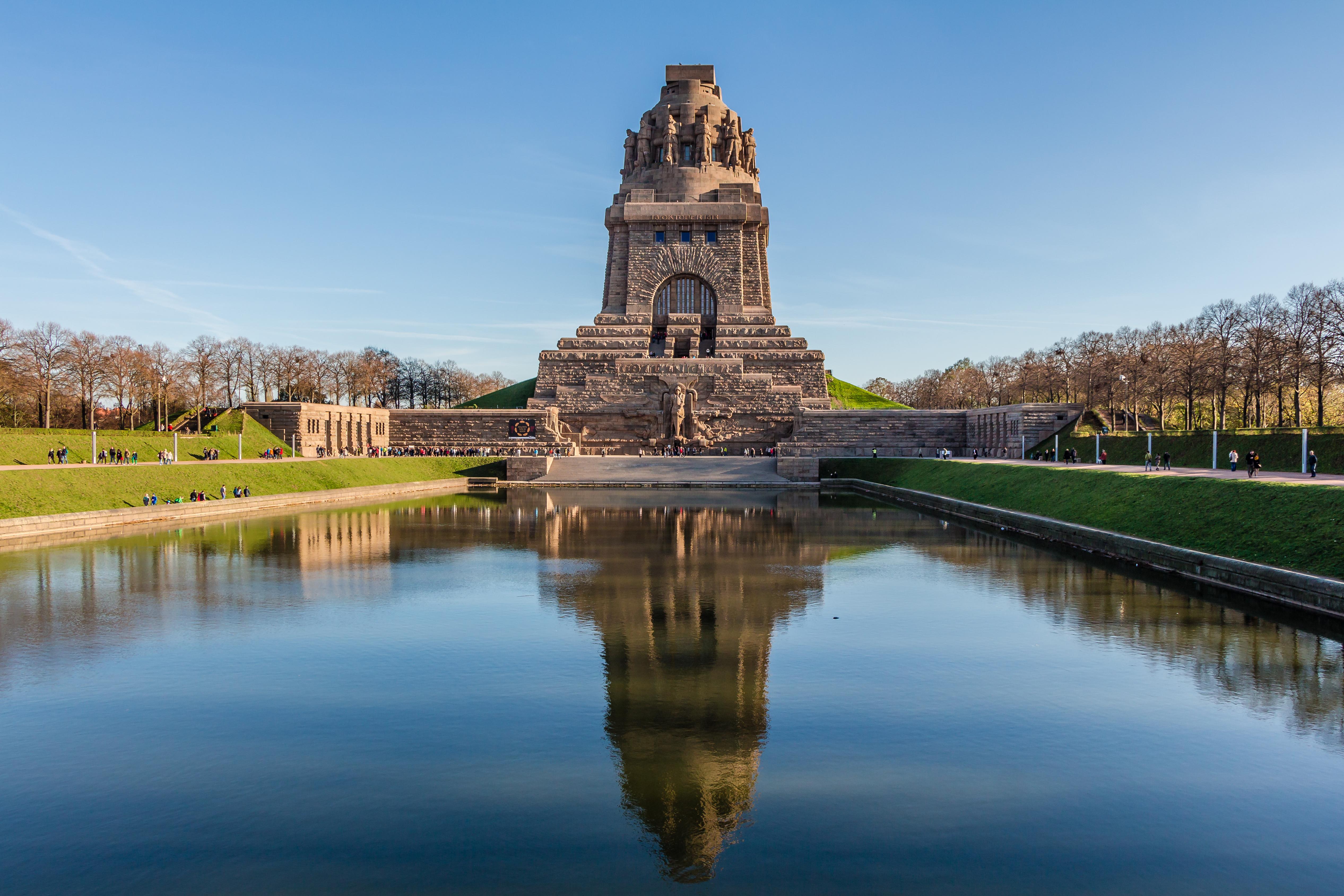 Discover Germany's Best Kept Secret: Leipzig