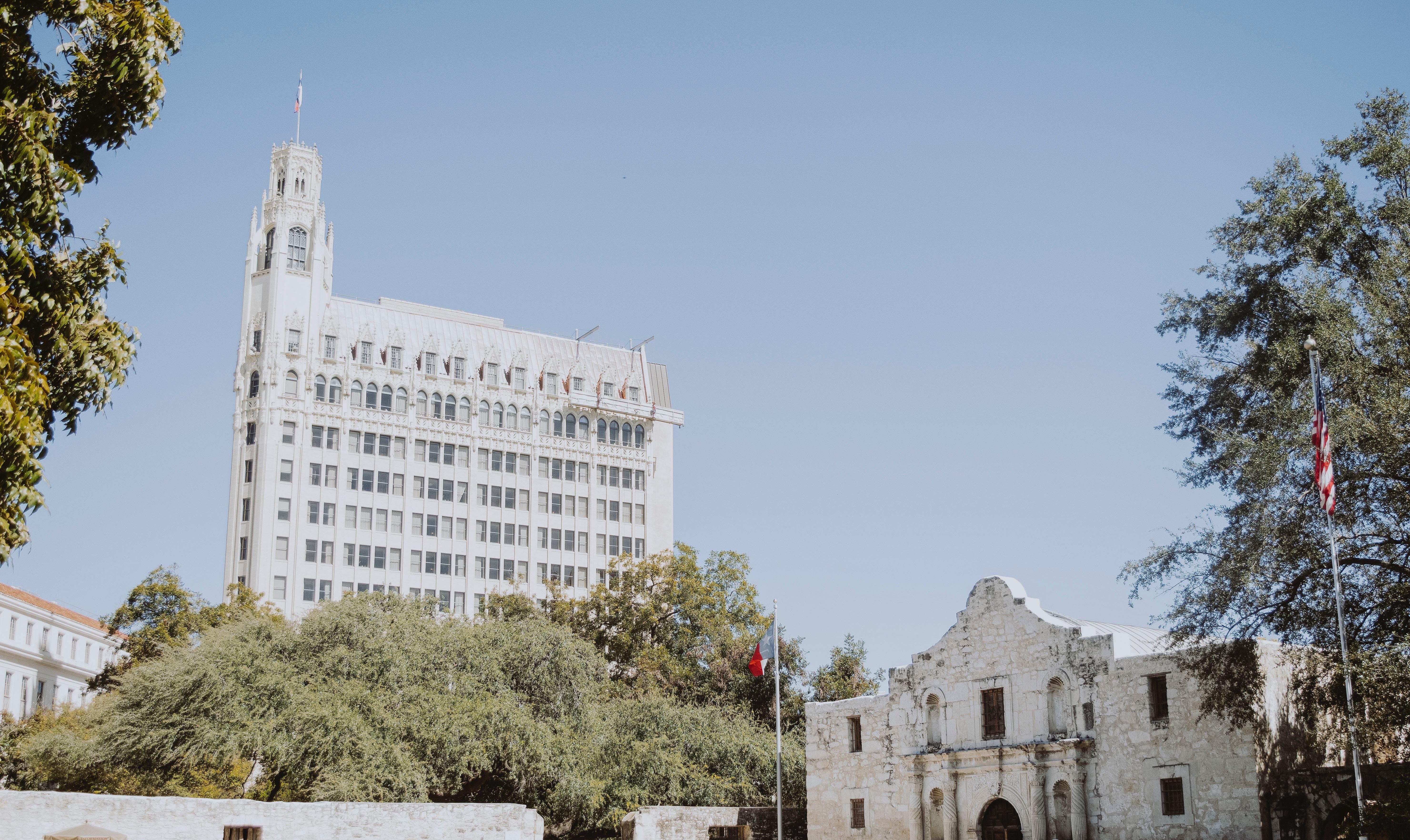 48 Hours In San Antonio, Texas