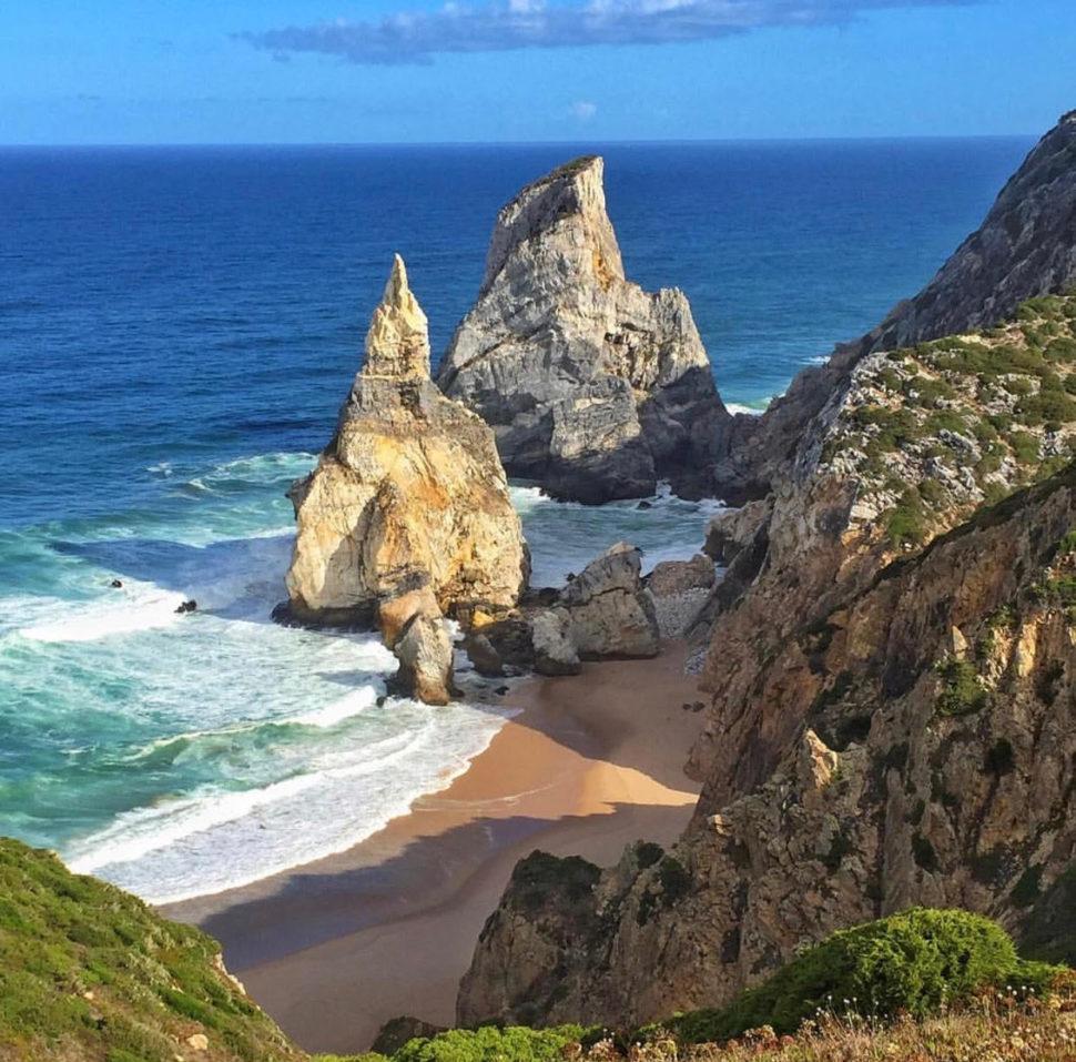 The Best Beaches in Lisbon