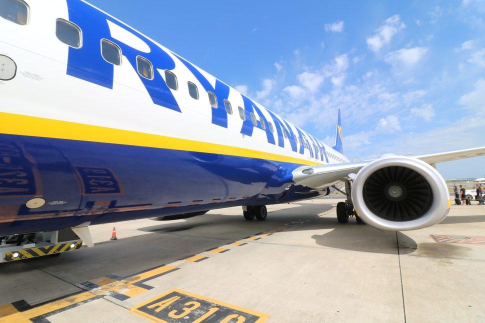 Four Passengers Heading To Edinburgh Faint Mid-Flight