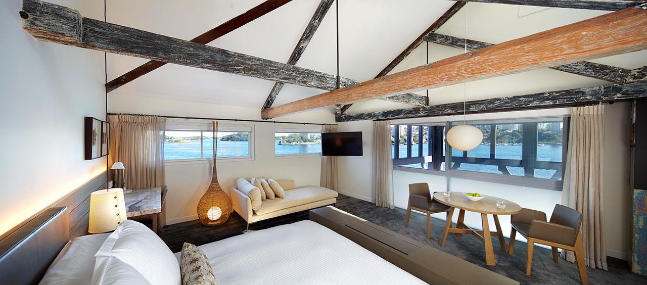 Sydney, Australia Hotels: From Airbnb to Hidden Gems