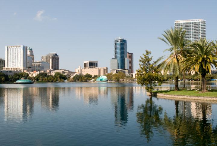 Flight Deal: Washington, D.C. To Orlando For Under $150