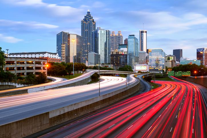 Is Atlanta The Black Cultural Capital Of The U.S.?