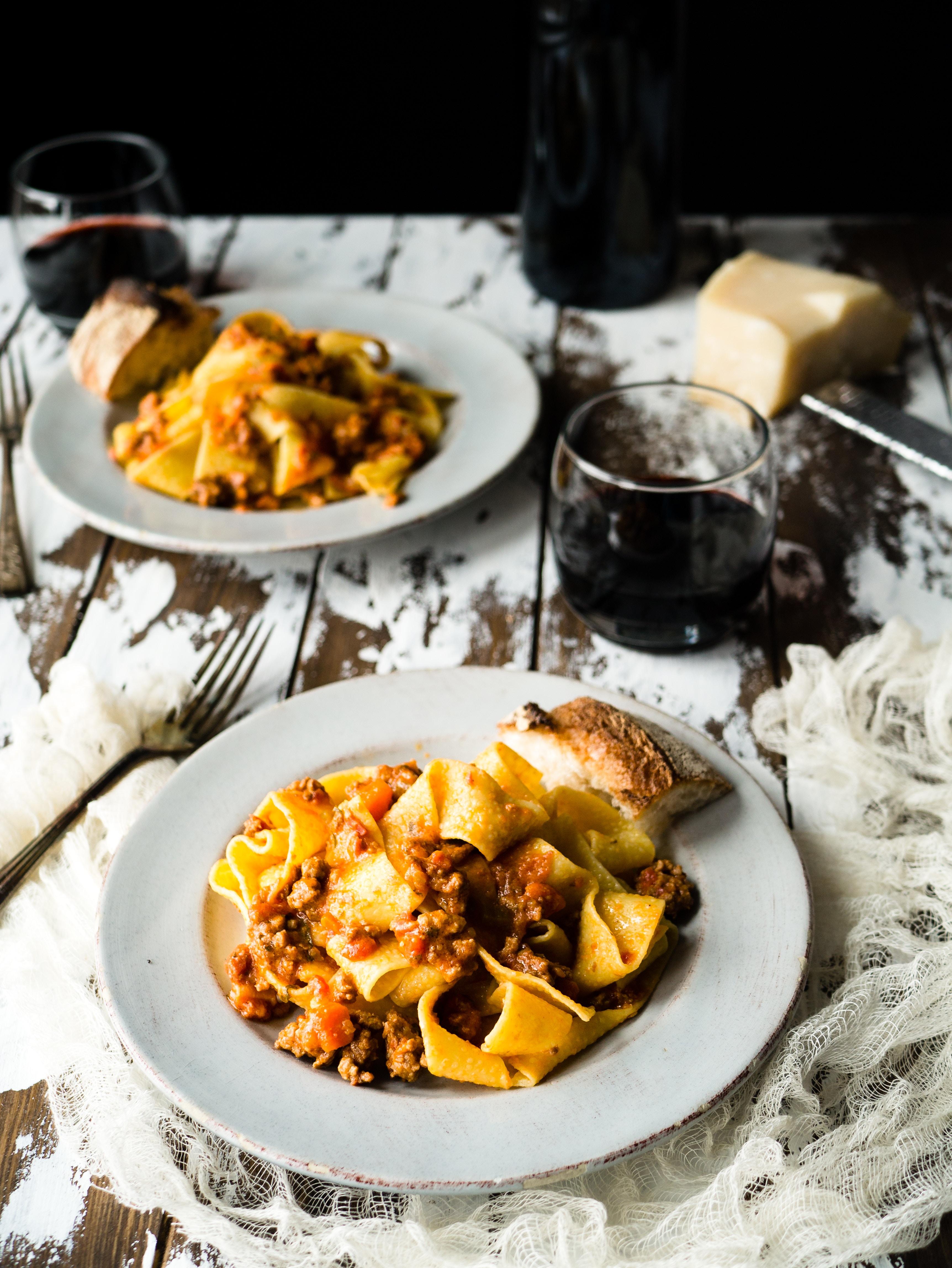 Rome, Italy Restaurants: Best Local Cuisine
