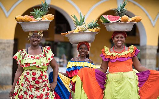 Flight Deal: Cartagena For Less Than $300 Round-Trip
