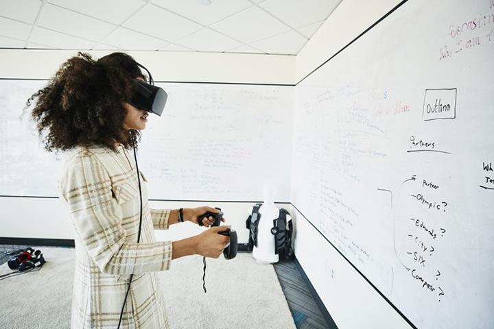 Futurists Rejoice: Virtual Travel Is Finally Here