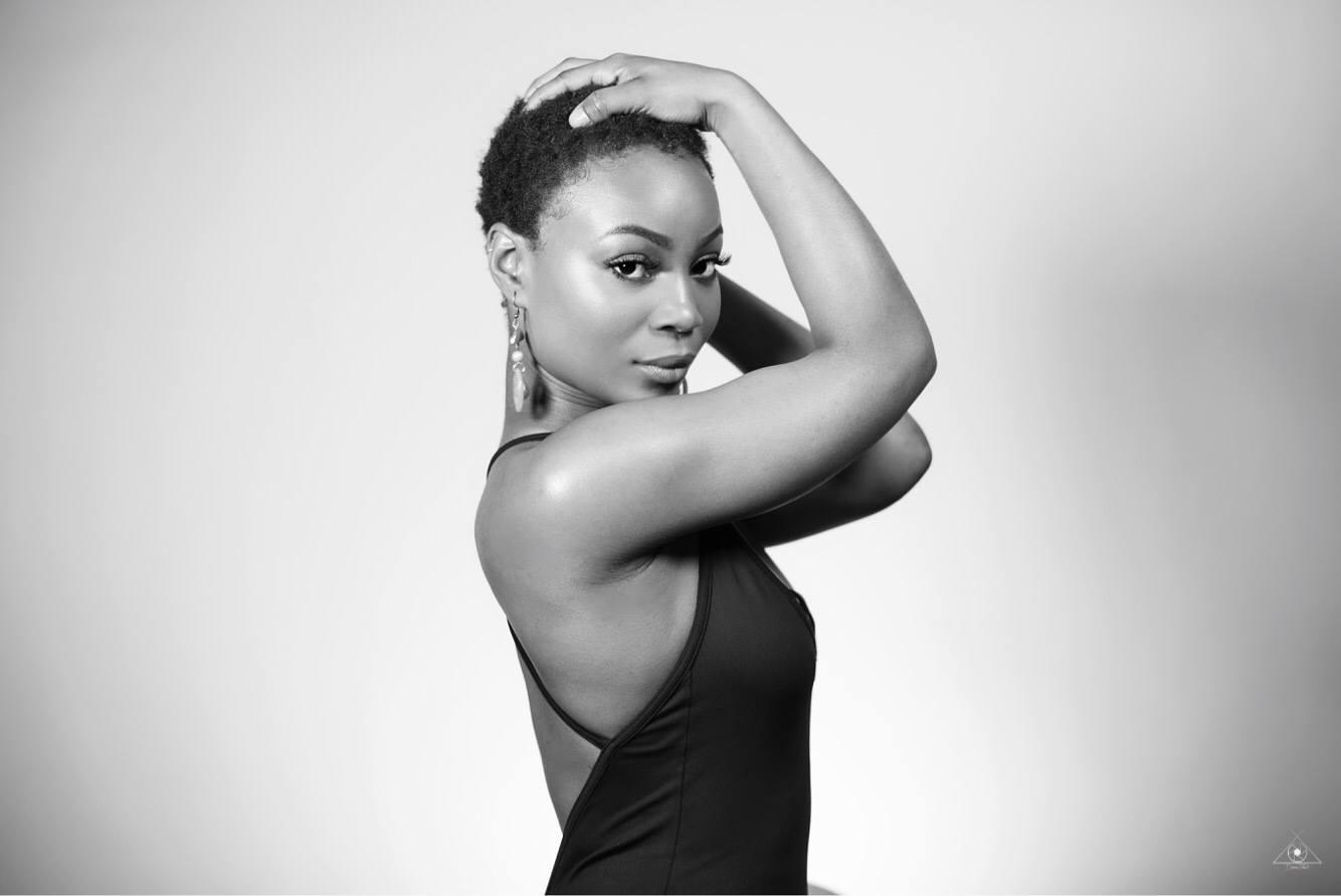 Healing Through Movement: Meet Nigerian Dancer Nneka Irobunda