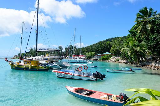 We Suggest You Make Seychelles Your Next Travel Destination