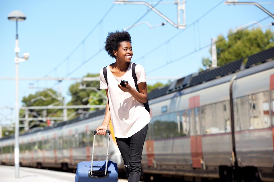 Travel Easier: Amtrak Adding More Trains For Holiday Season