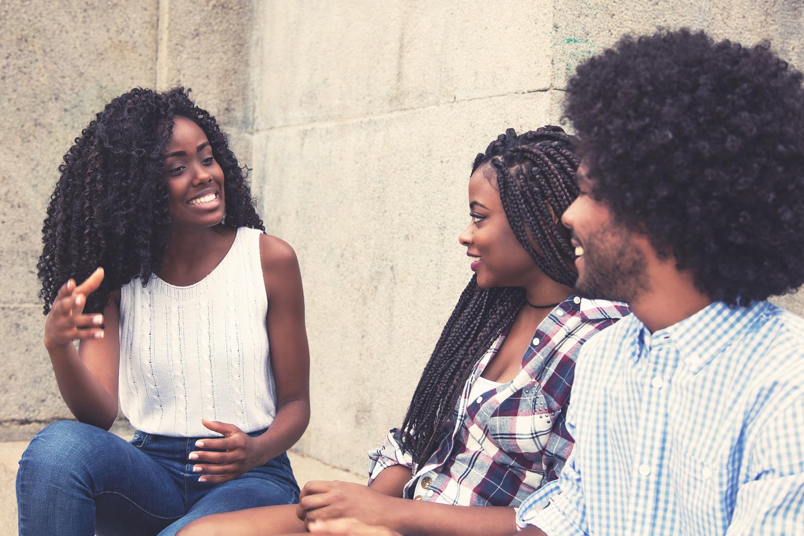 'I Buy Black Too': The Movement Highlighting Black-Owned Businesses In Philadelphia