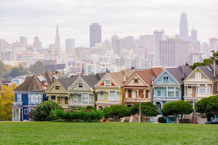 Flight Deal: Fly Nonstop From Atlanta To San Francisco For $96