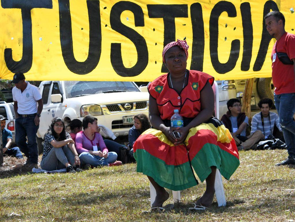 How Honduras' Garífuna Are Fighting For Their Land