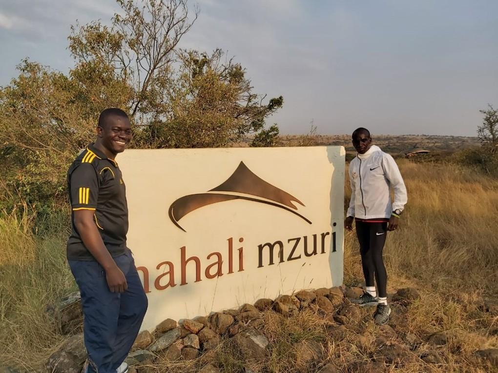 Mahali Mzuri, Sir Richard Branson's Kenyan Safari, Named World's Best Hotel