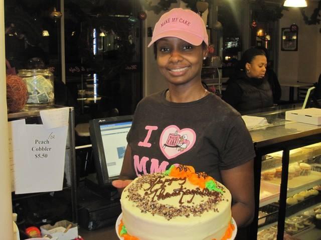 Make My Cake: The Harlem Institution Serving Up Homemade Family Goodness